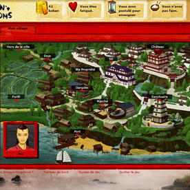 Shogun Kingdoms Screenshot 3