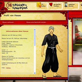 Shogun Kingdoms Screenshot 4